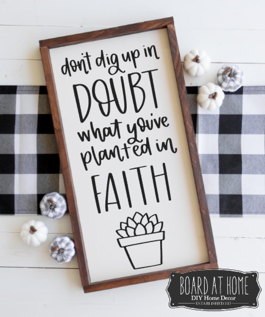 246- Planted In Faith