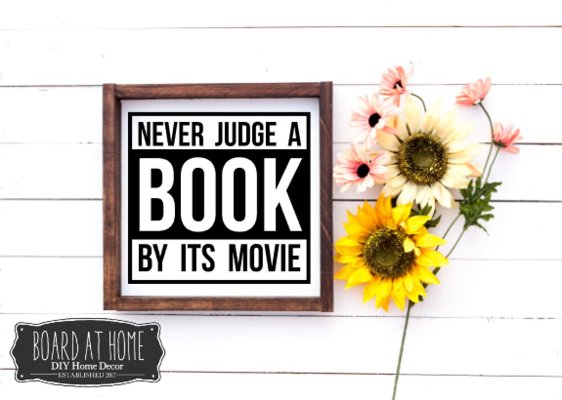 148 Judge a Book