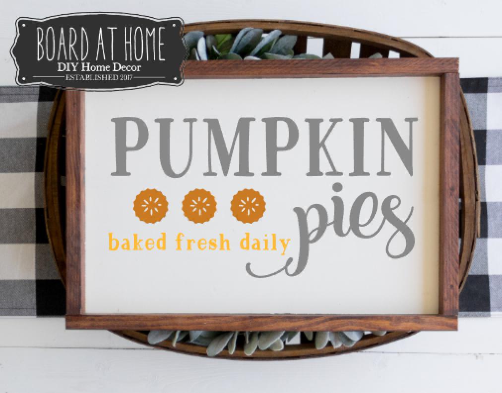 508 Pumpkin Pies