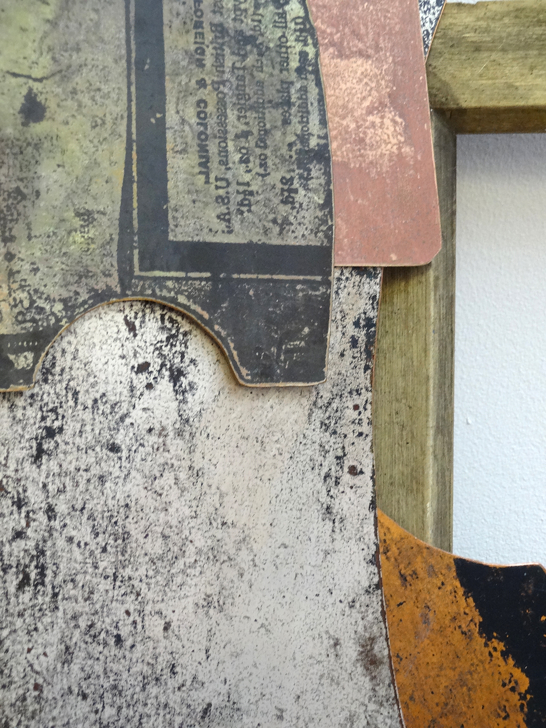 Tinsmith Templates by Rebecca Gouldson Metal Art www.rebeccagouldson.co.uk