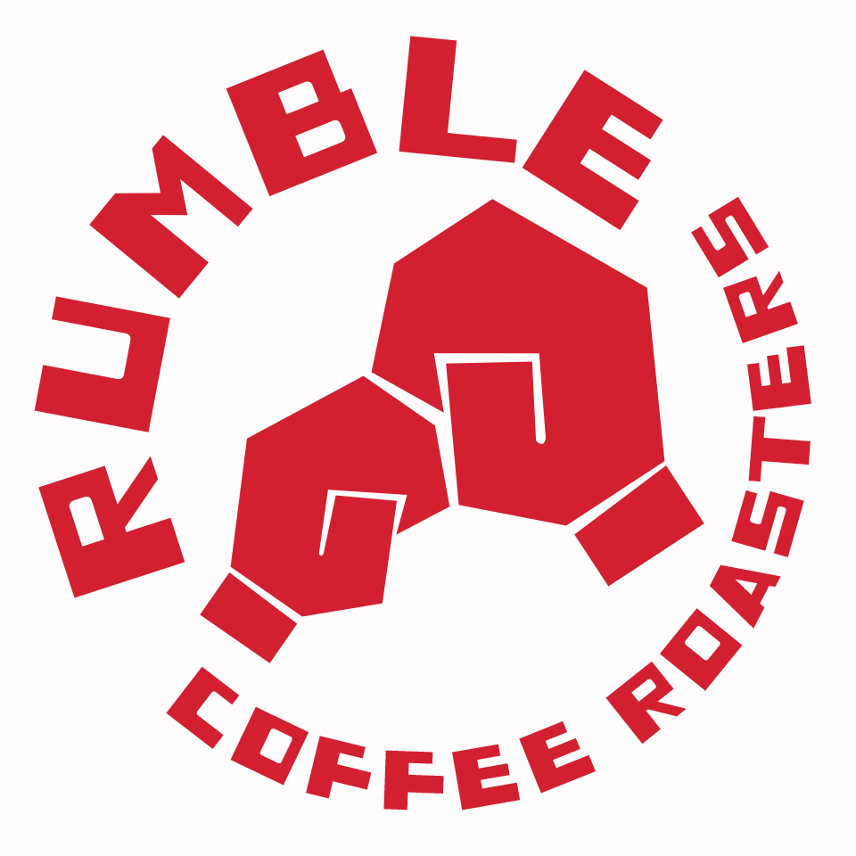 Rumble Coffee Roasters    Tostador, Australia