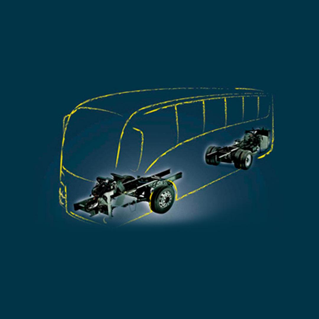 Volksbus 18.330 OT