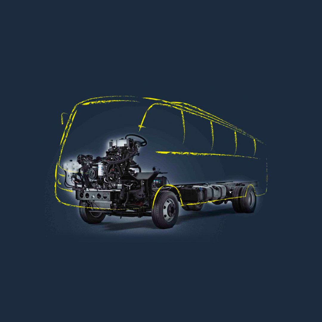 Volksbus 8.160 ODR