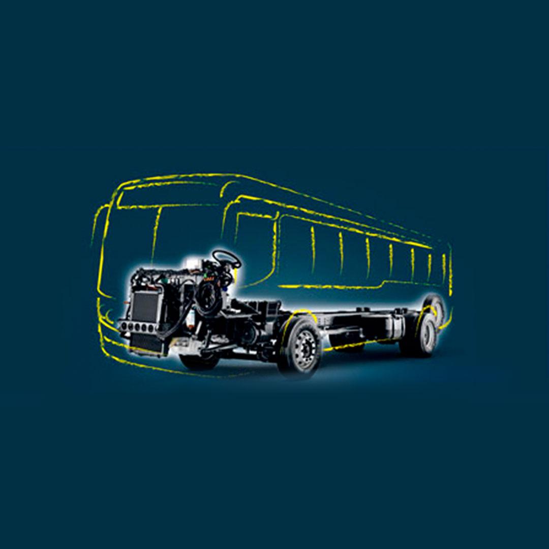 Volksbus 17.260 ODS