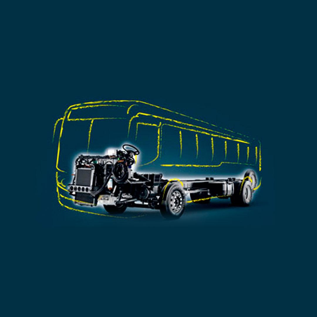 Volksbus 17.260 OD