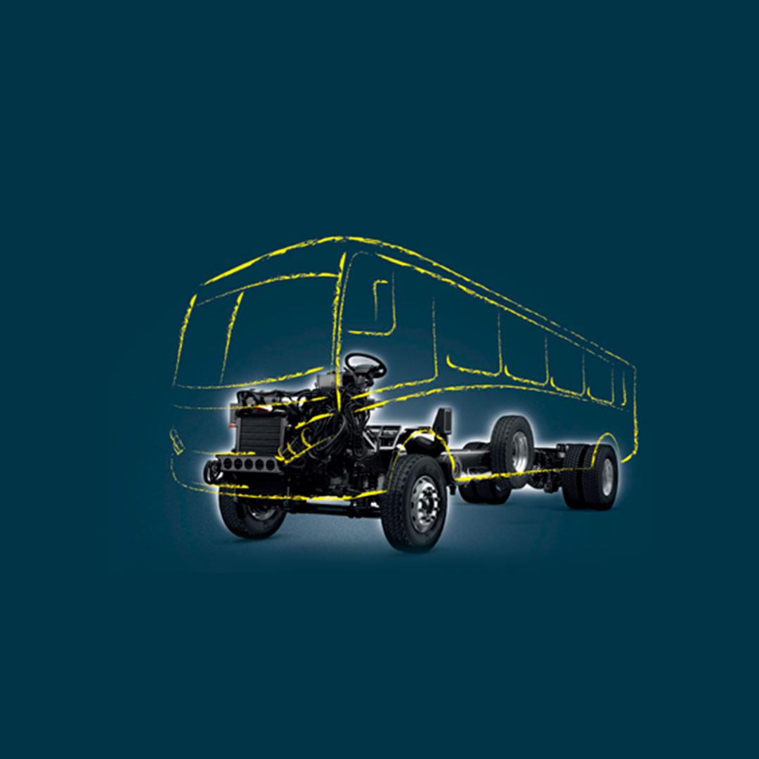 Volksbus 15.190 ODR