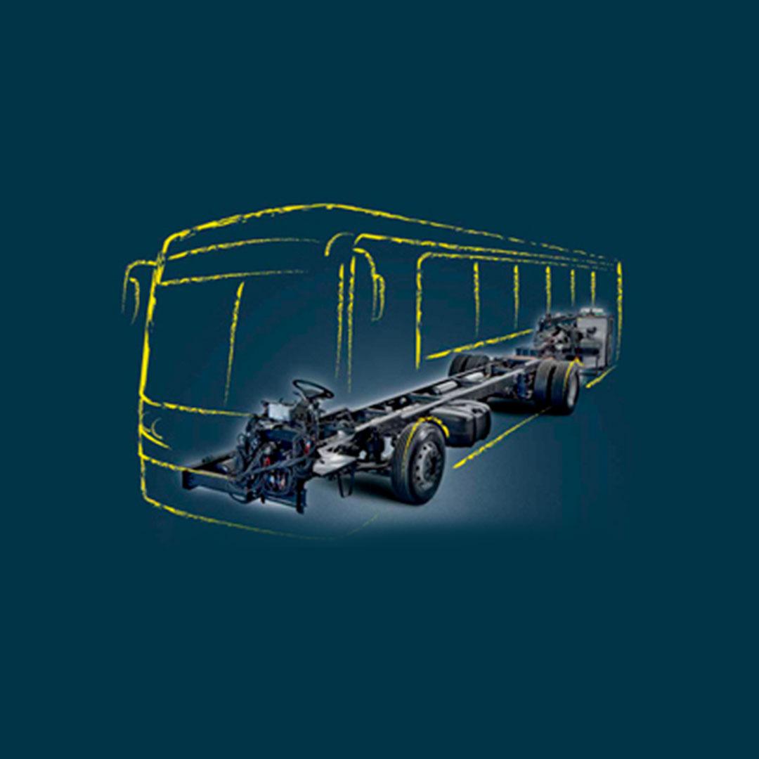 Volksbus 17.280 OT