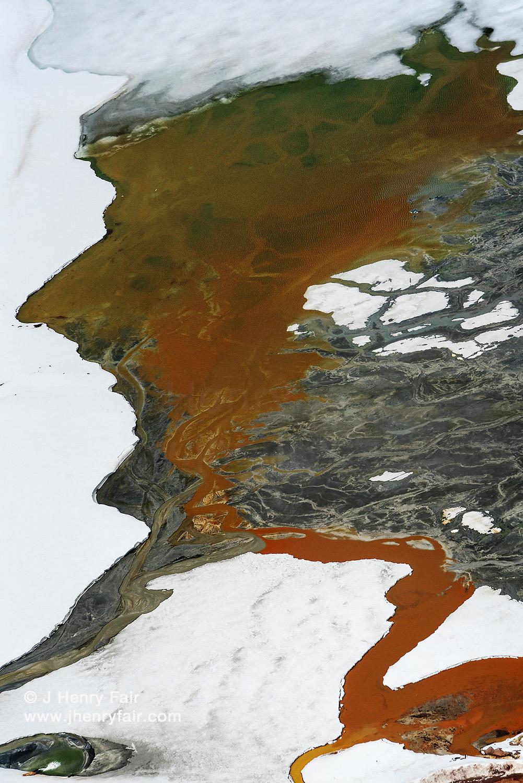 Market Scarcity- Waste Impoundment At Molybdenum Mine