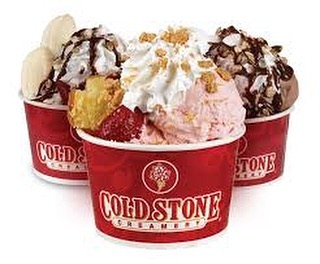 Join us for youth and ice cream! Sunday night, August 4! Youth starts at 5:30. We will leave for ColdStone at 7. Bring money for your ice cream! See you then!