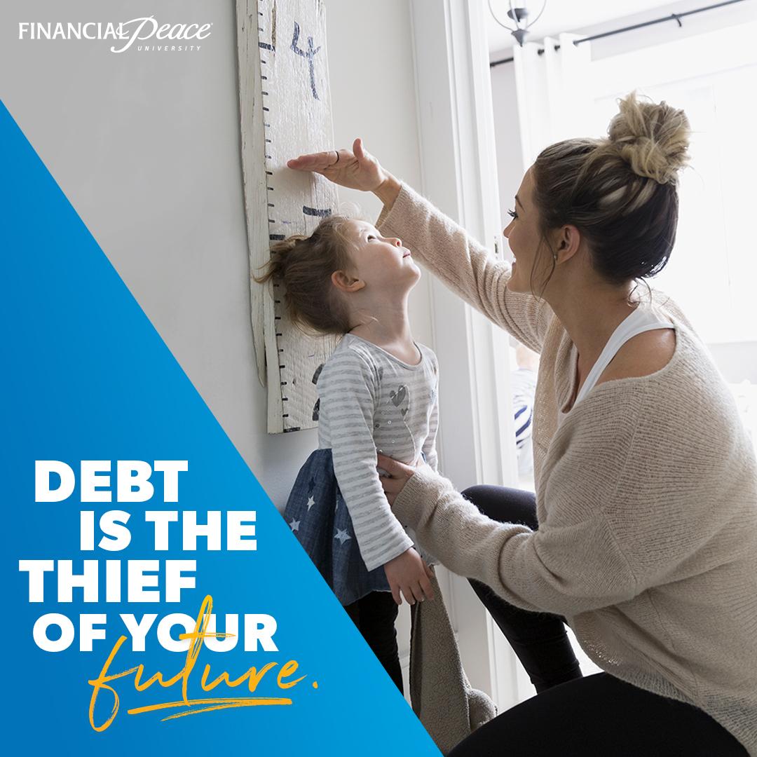 financial-peace-ig-debt-is-thief.jpg