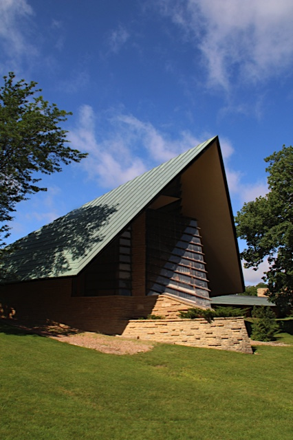 G - Summer picture of Meeting House.jpg