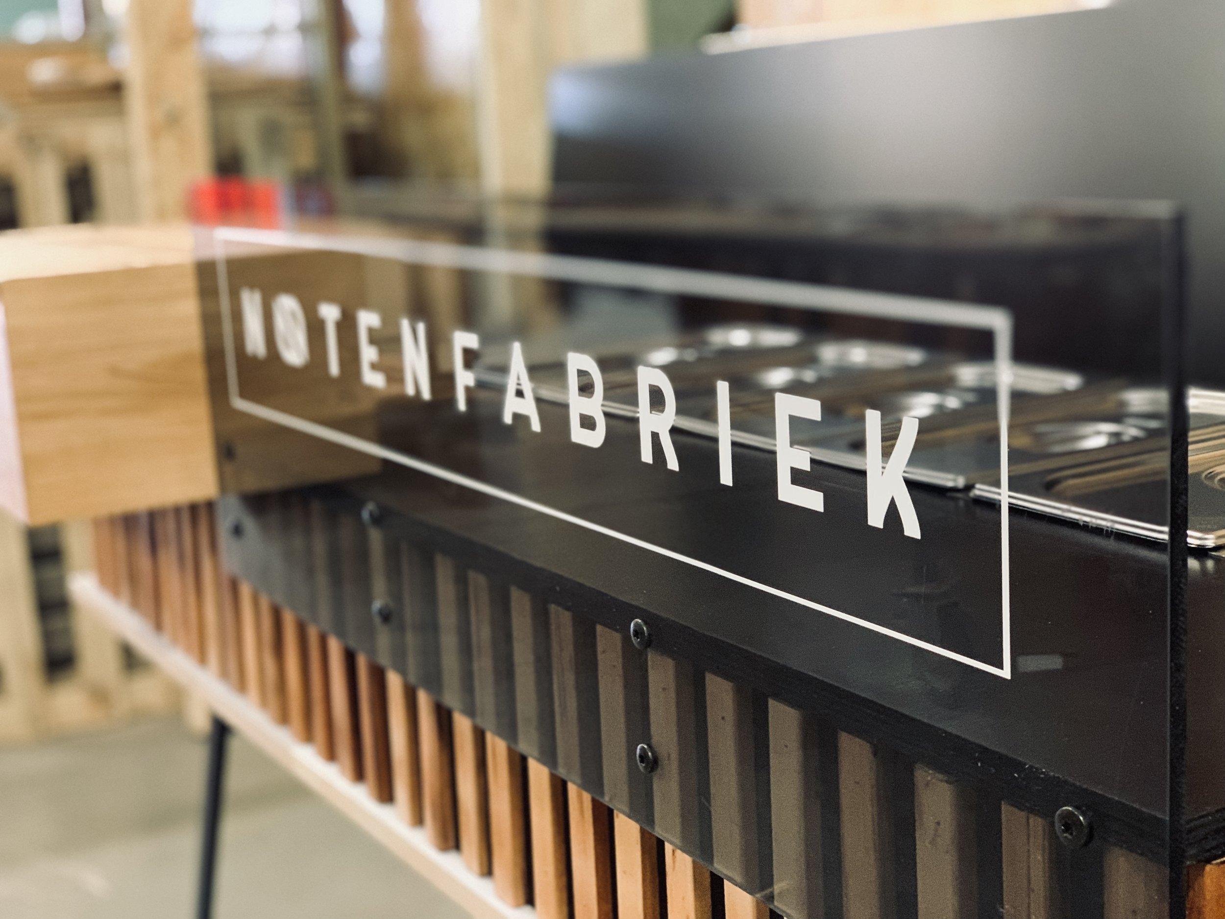 De Notenfabriek - Notenbar