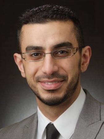 Dr. Thaer Daifallah