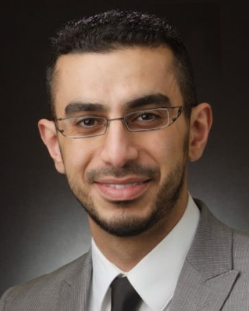 Dr. Daifallah - Dr. Daifallah has a broad scope of practice in oral and maxillofacial surgical procedures and is dedicated to providing excellent care to his patients. He is fluent in Arabic. In his free time, he enjoys spending time with his family and travelling.