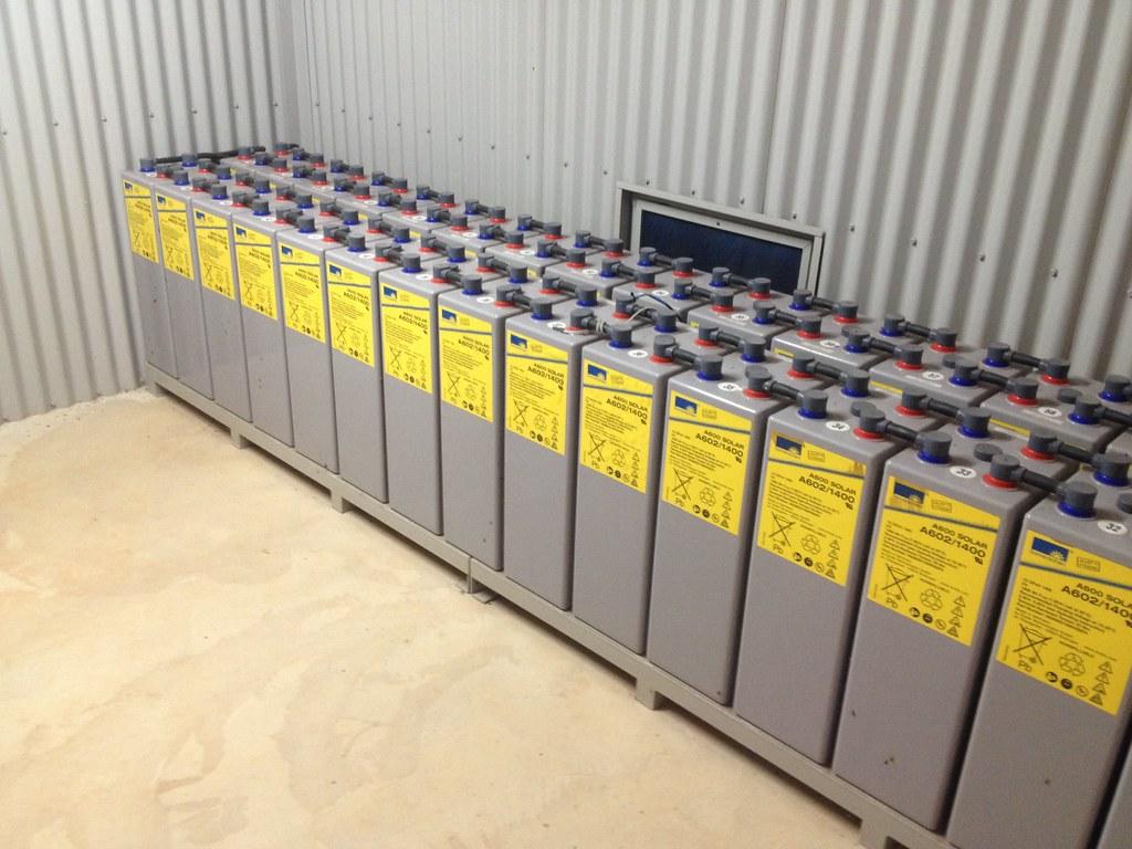 Denton County Solar Installation - Off grid solar.jpg