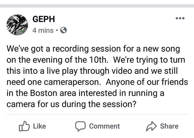 Anyone in?  We're starting around 6pm