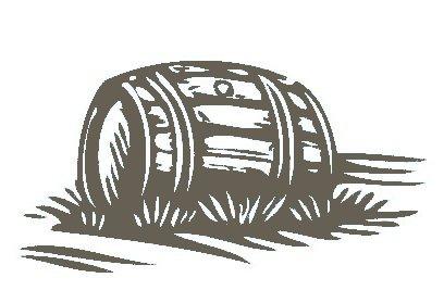 Chene Bleu barrel