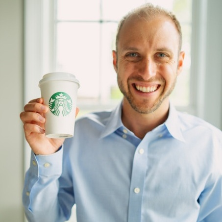 Starbucks Rewards - Enjoy our Elite Starbucks membership card with an initial reward of $25 to Starbucks on it. PLUS, $10 reloads for the next six months for a total of $85 in Starbucks rewards.