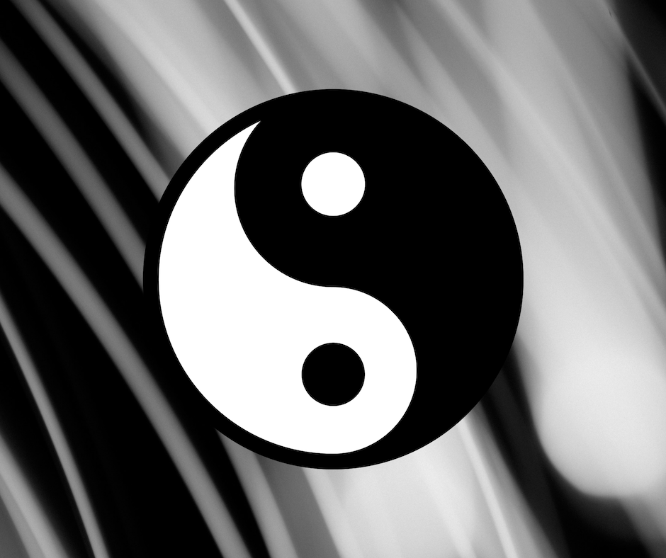 Yin and Yang - The world is in chaos. Yin and Yang need to be reunited.   Do you think you can bring back balance into the world?