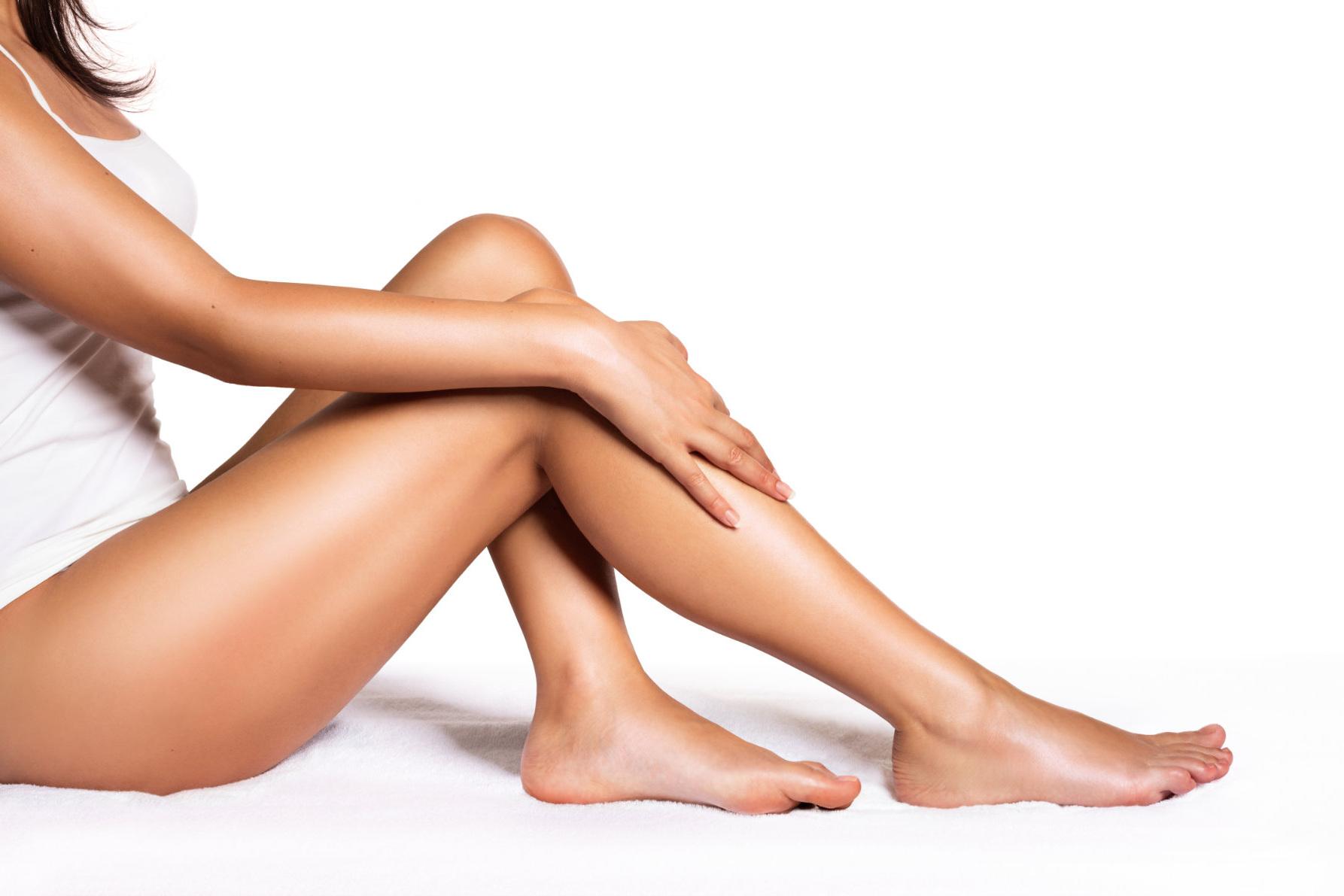 Laser Hair Large Area - Back, full legs, bikini plus, brazilian, buttock, abdomen, chest, full beard, full neck.