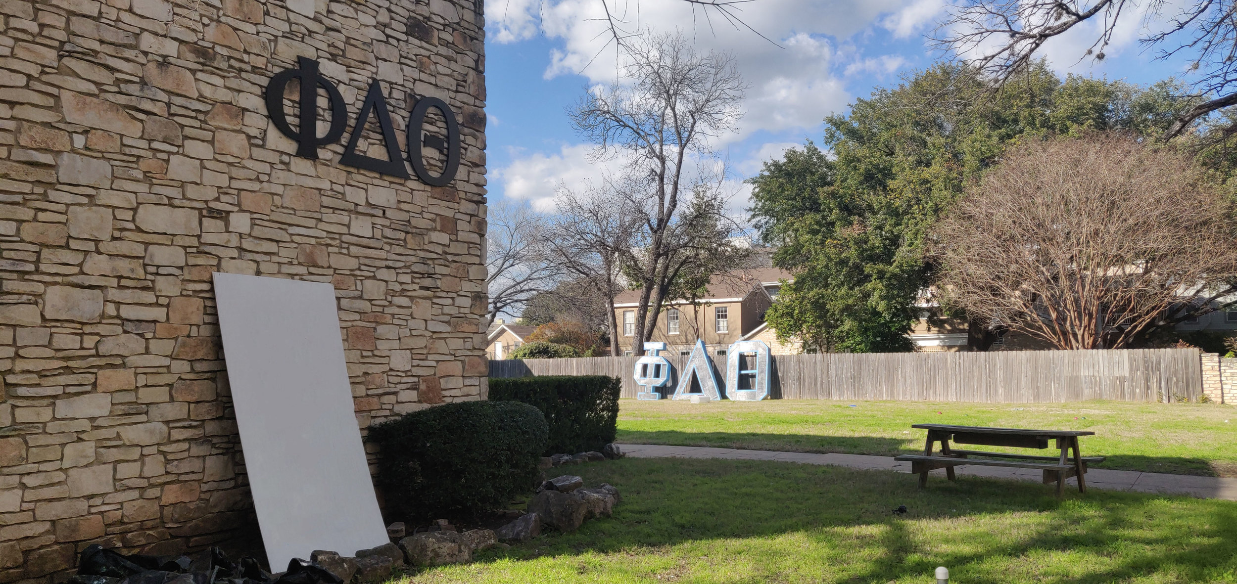Phi Delta Theta   Texas Beta Chapter  Est. 1883   Learn more