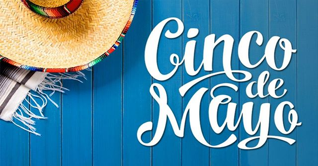Happy #CincoDeMayo!