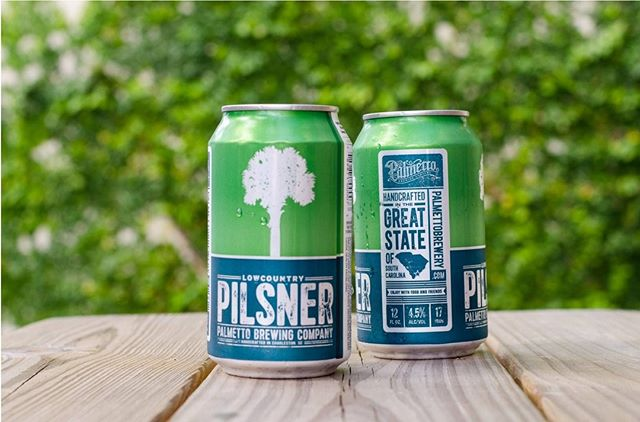 Craving an ice cold Pilsner? We've got you covered. - - - #CraftTaco #MyrtleBeach #Pilsner #Beer #Refreshing
