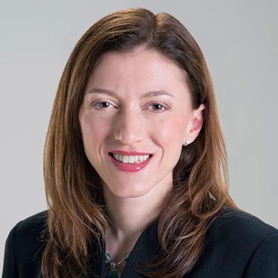 Susannah Copland, M.D.