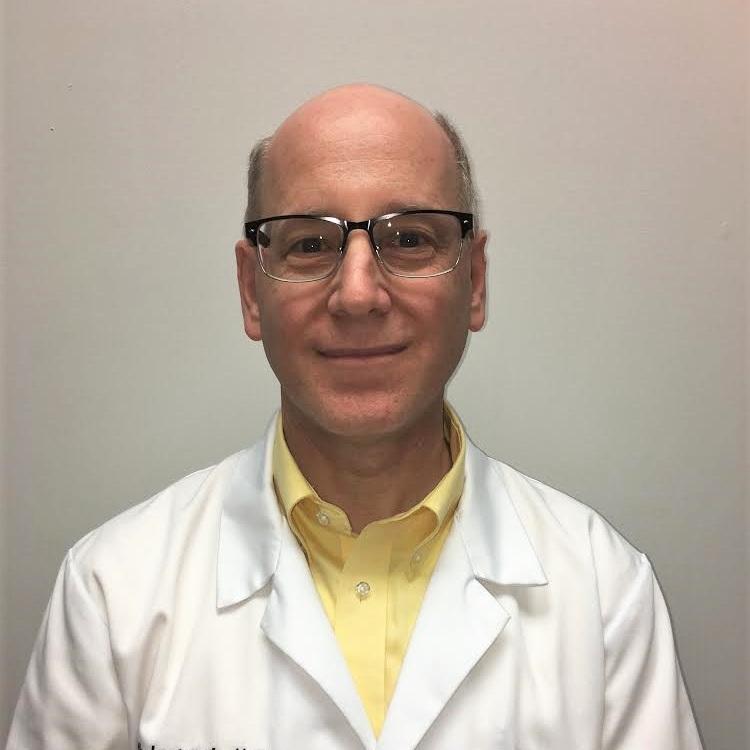 Seth Lavrant, M.D.