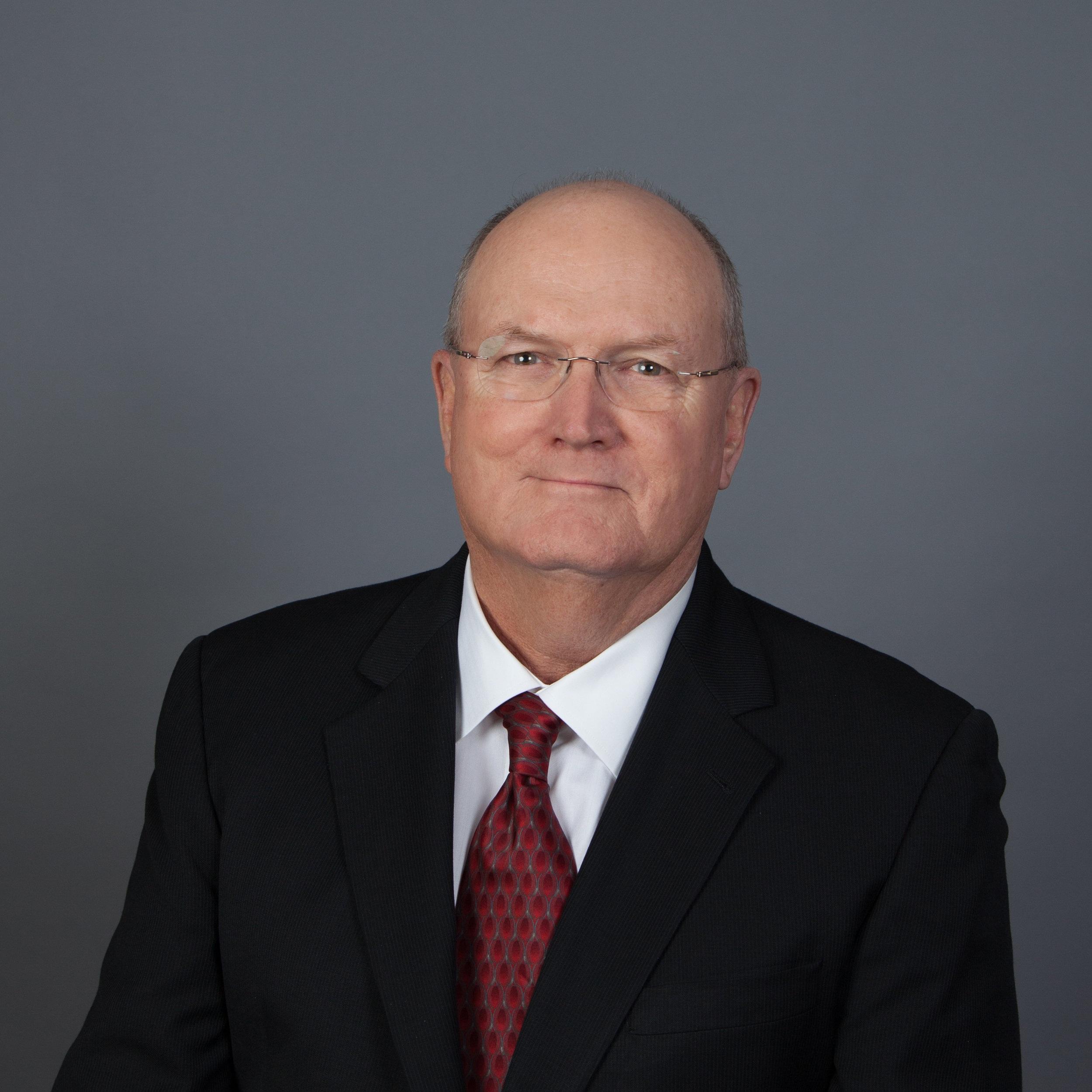 Thomas Pool, Ph.D., H.C.I.D.