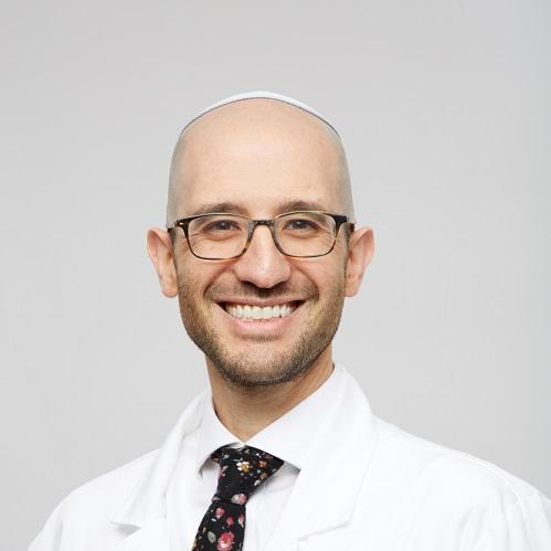 Dr. David L. Kulak