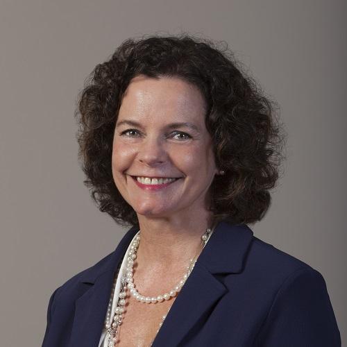 Margaret Graf Garrisi, M.D.