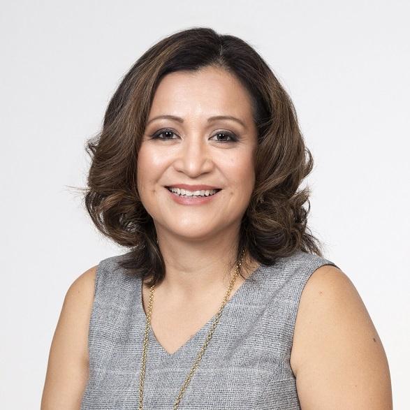 Jessica Salas Mann, M.D.