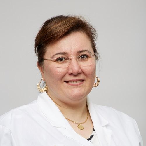 Dr. Nastaran Foyouzi