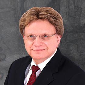 Dr. Michael Wenof