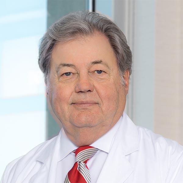 Dr J. Michael Putman