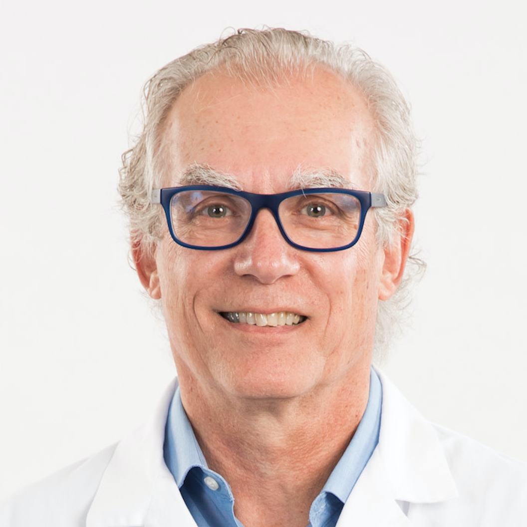 Dr. Robert F. Casper