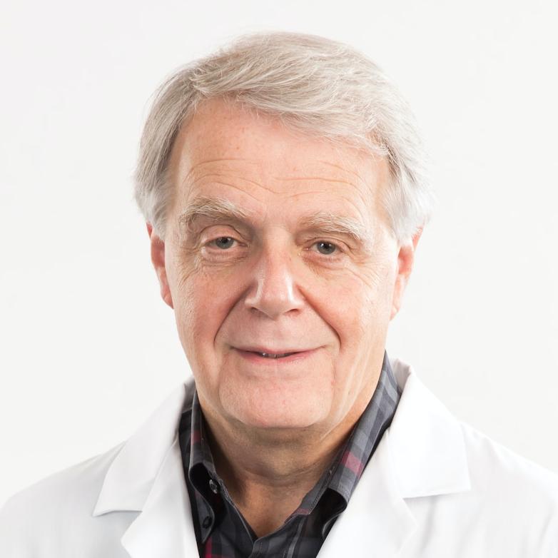 Dr. Carl A. Laskin
