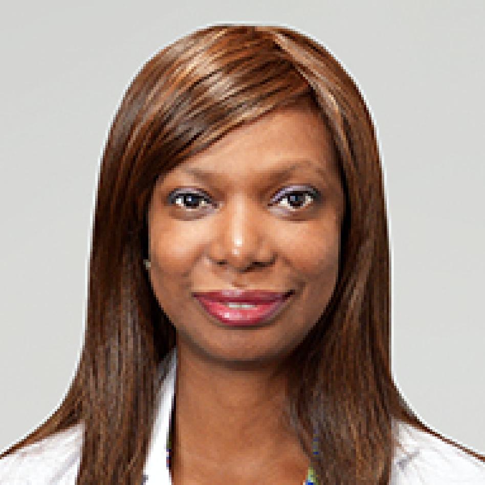 Dr. Tendai M. Chiware