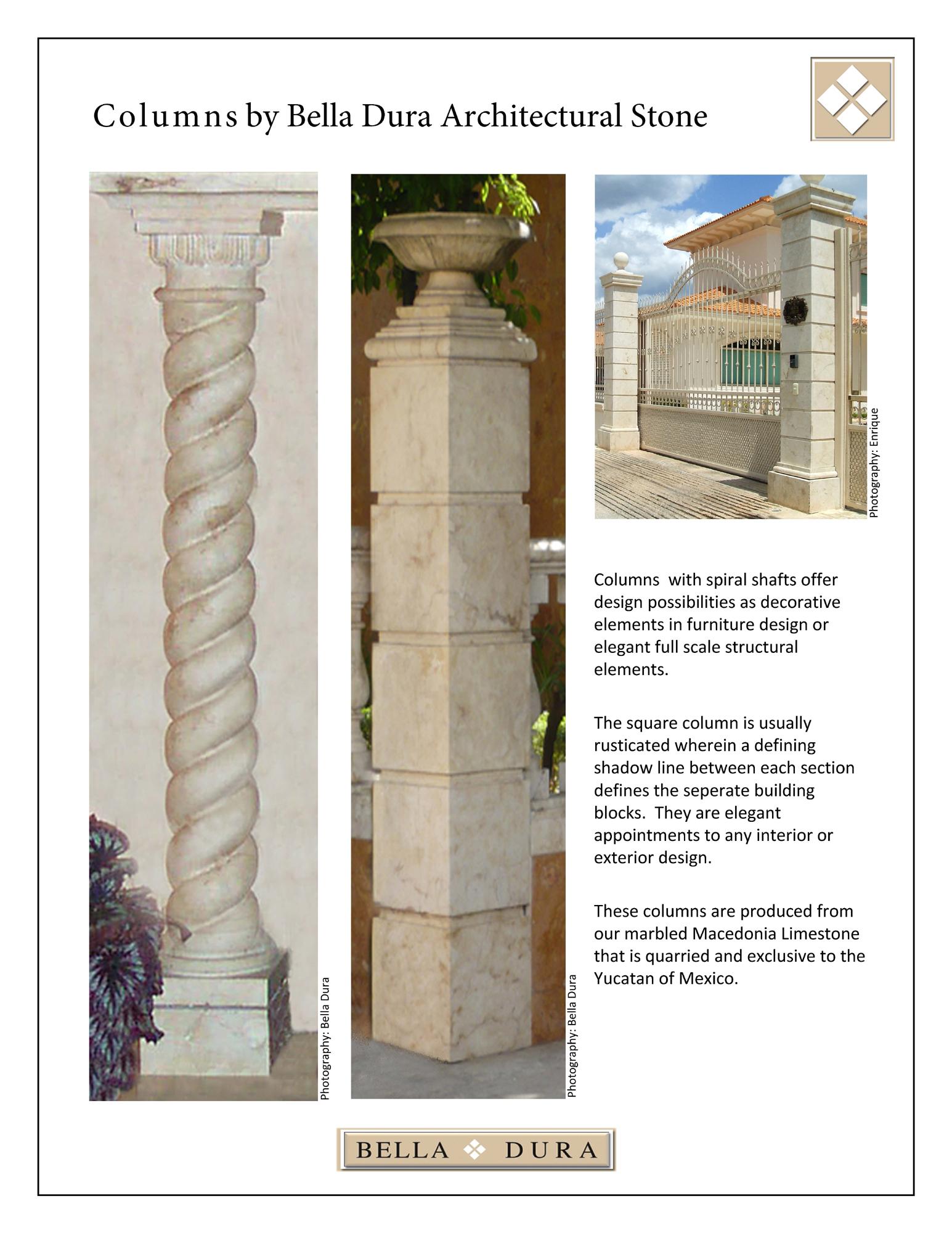 1.Bella Dura Architectural Stone 3, 2014 - DEC. 16, 2014. Copy 13S_Columns & Pilasters1545x2000_5.jpg