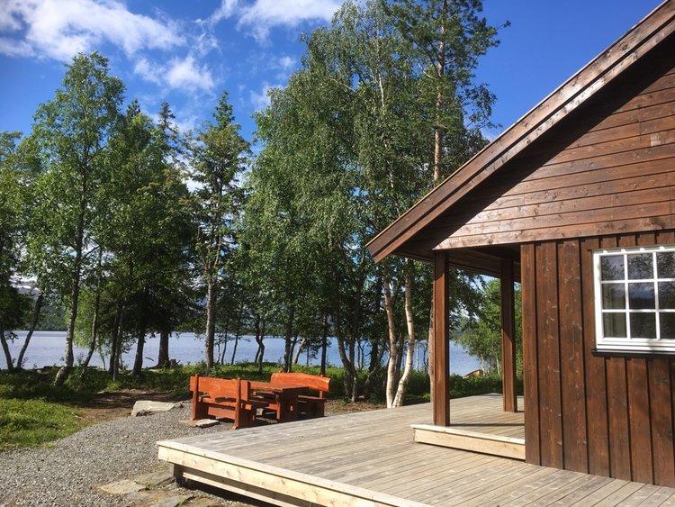 Mellingen cabin