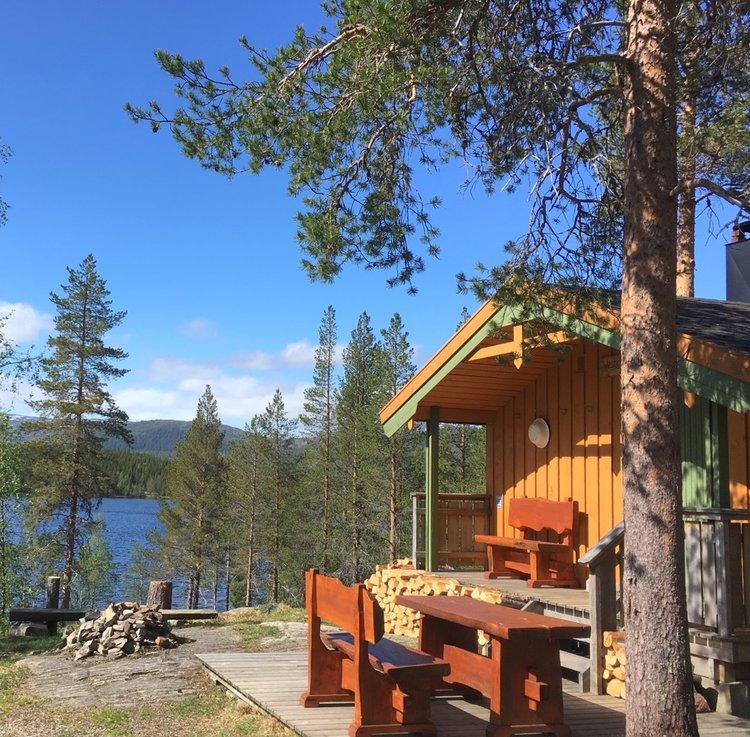 Westin cabin
