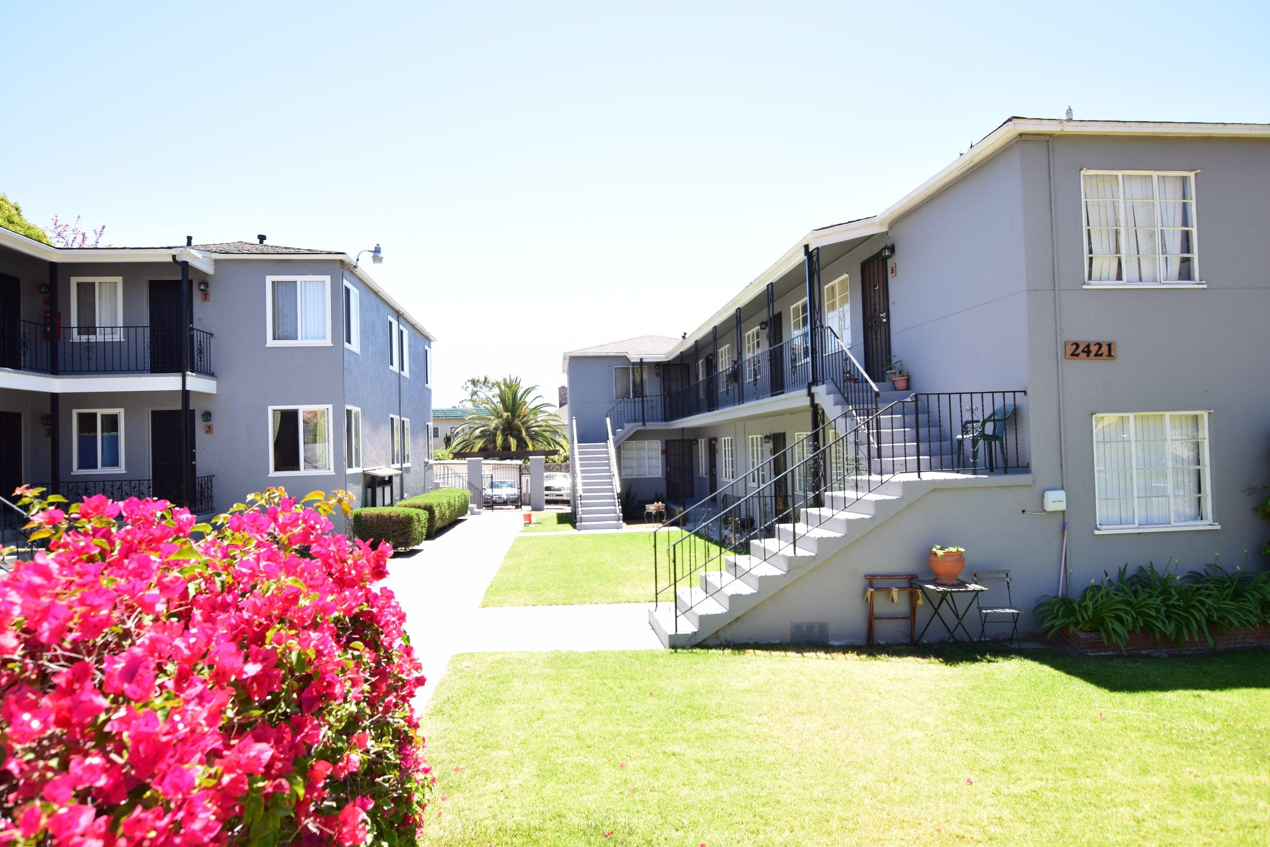 2421 E Street - Golden Hill20 Units$2,985,000