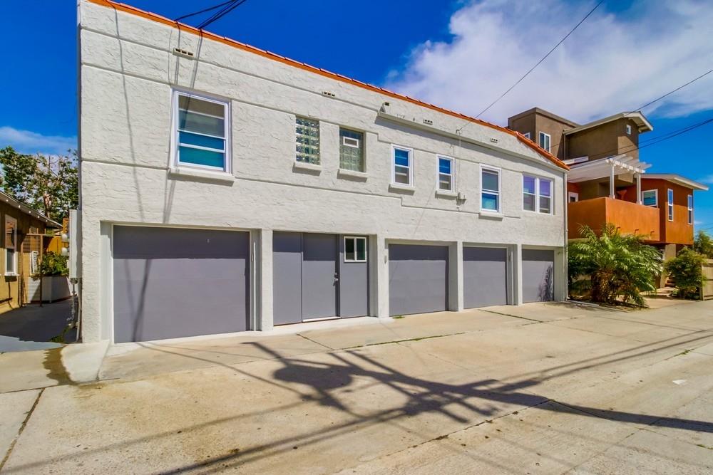 4476 Texas Street - University Heights5 Units$1,625,000