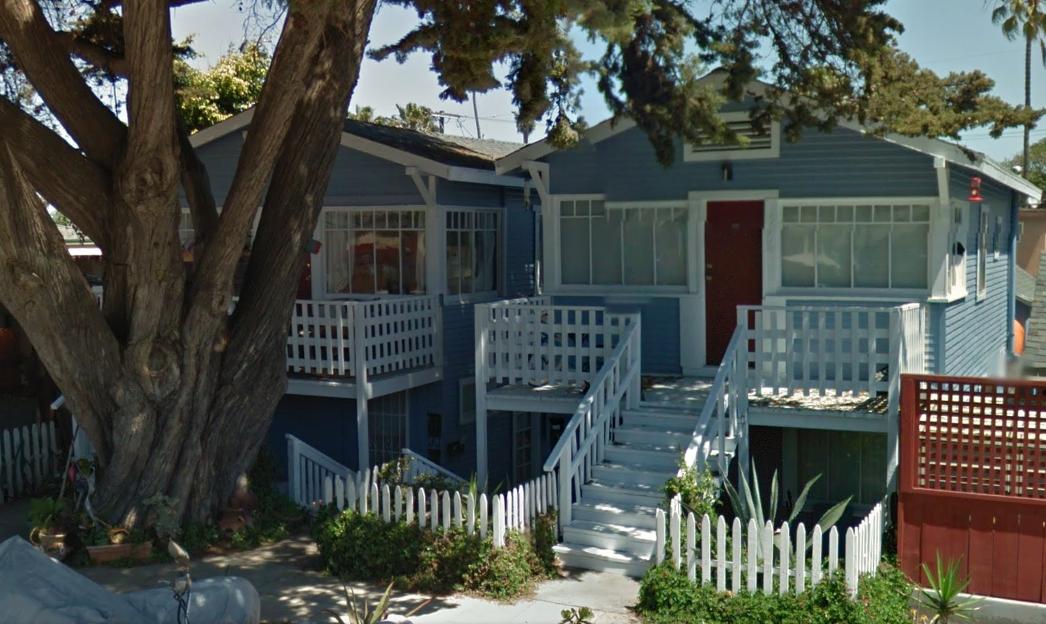 5050 Brighton Avenue - Ocean Beach5 Units$1,160,000