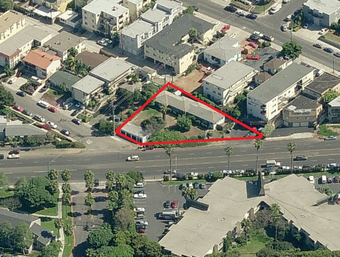 4405 W Point Loma Boulevard - Point Loma4 Units$1,080,000