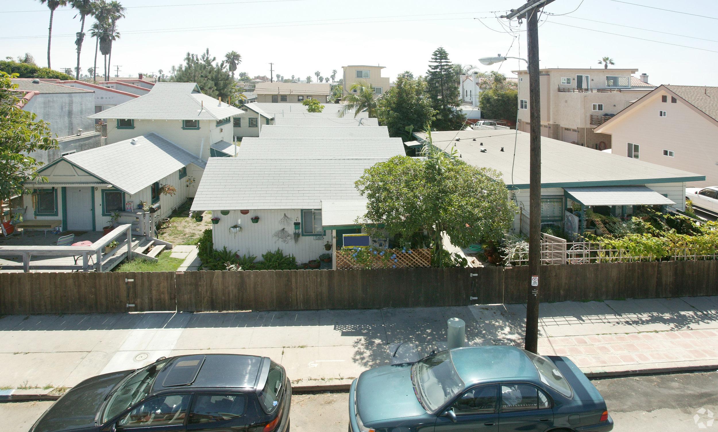 5137 Muir Avenue - Ocean Beach9 Units$1,325,000