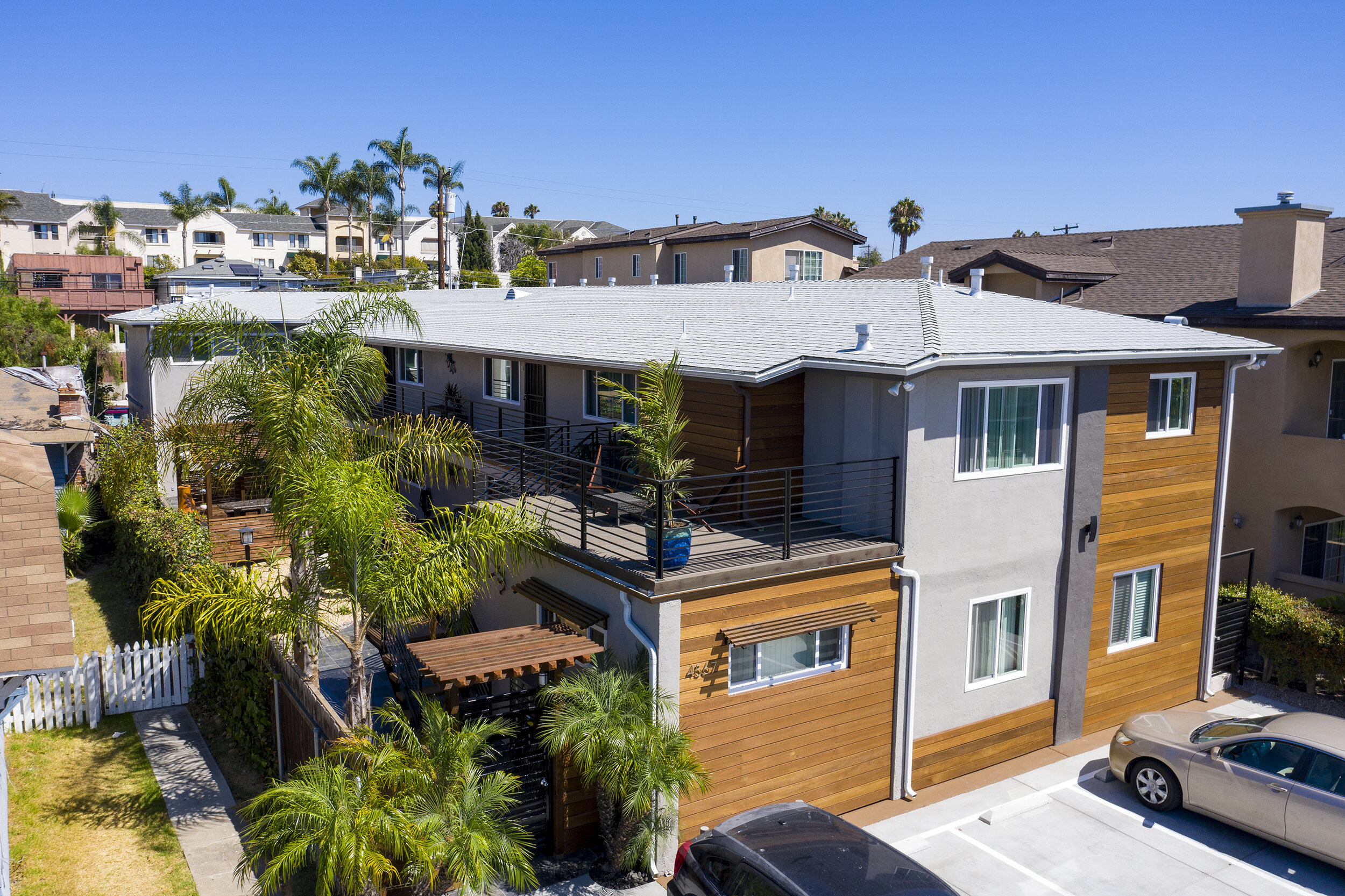4567 Texas Street - Status: ActiveMarket: North ParkNumber of Units: 15Price: $3,425,000
