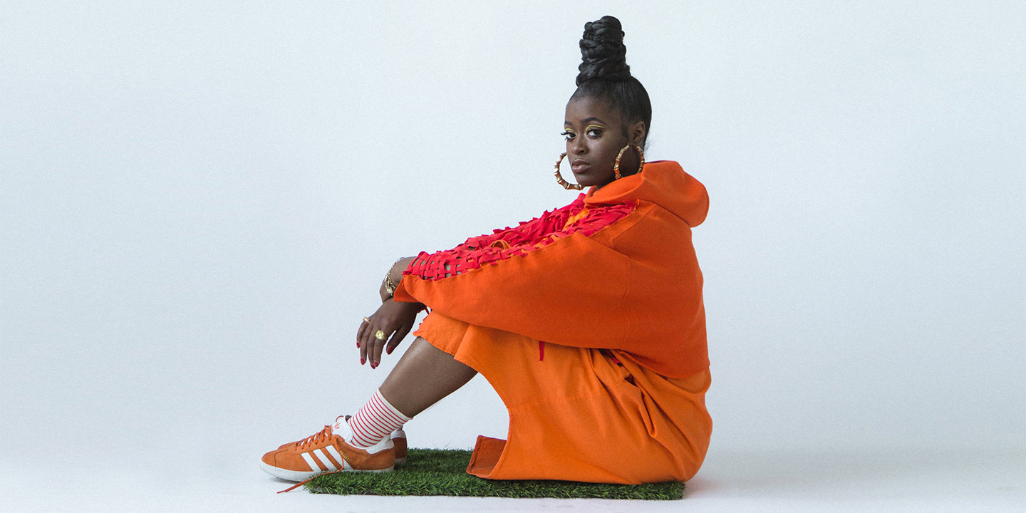 PITCHFORK - 'Meet Tierra Whack, a True Hip Hop Original'