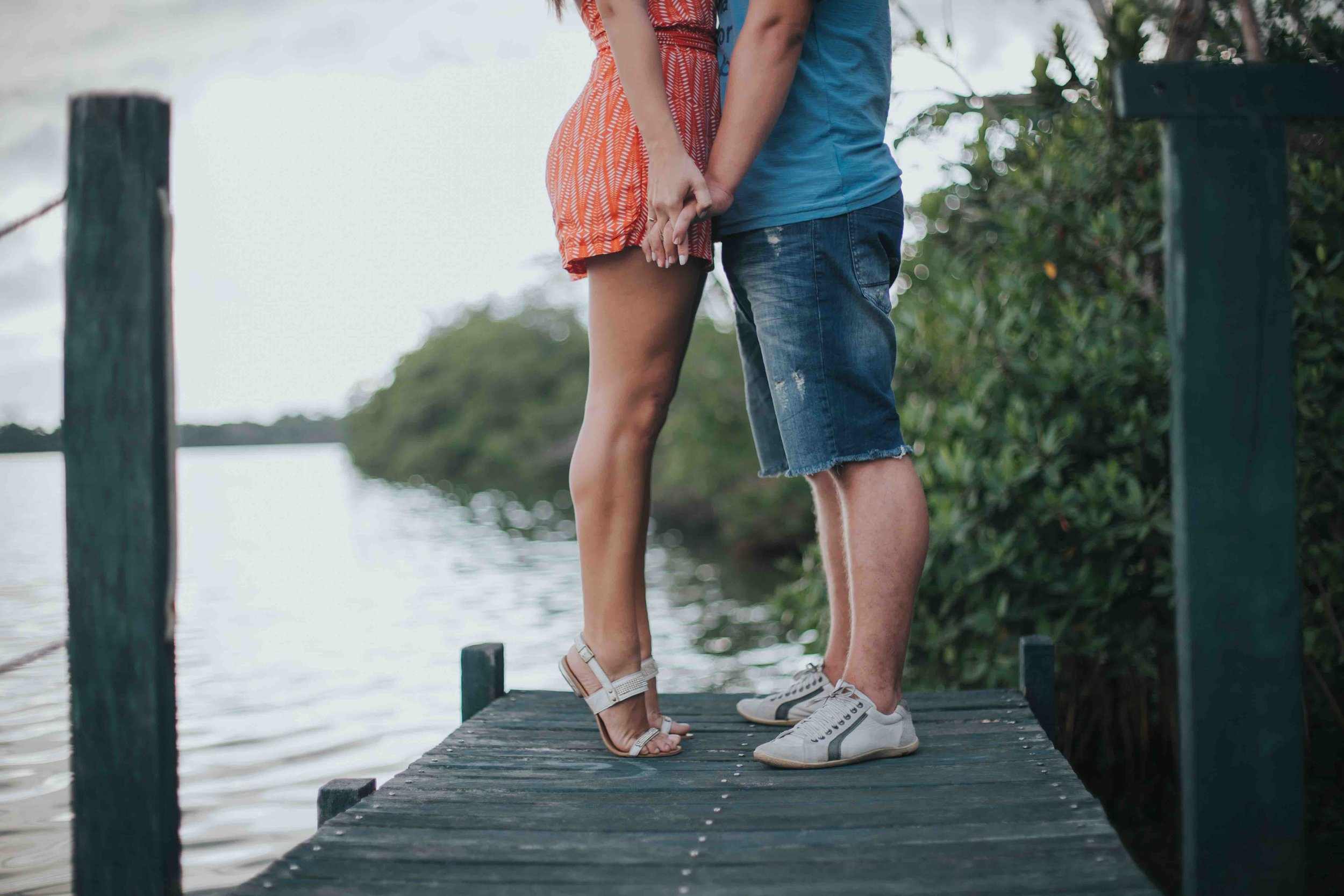 The NO BS Guide to Dating Online -
